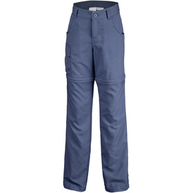 Columbia Silver Ridge III Convertible Pants Girls Nocturnal
